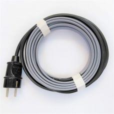 Комплект кабеля на трубу 16 Вт/м длиной 6 м, 16 SAMREG 6