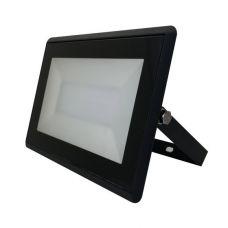 АКЦИЯ Прожектор светодиодный 50Вт 6500К ECO CLASS FLOODLIGHT BKRULEDVO IP65 черный OSRAM
