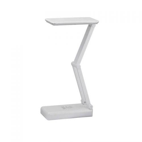 Светильник настольный светодиодный ЭРА NLED 426 3W W, белый