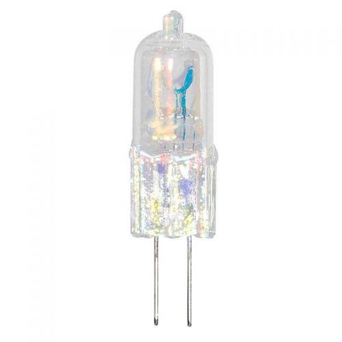 Лампа галогенная Feron HB2 JC G4 35W 12В 480Лм 02056 капсульная