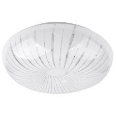 Светильник потолочный ЭРА SPB 6  24Вт, 4000К, декоративный 1850Лм Элемент 405х115