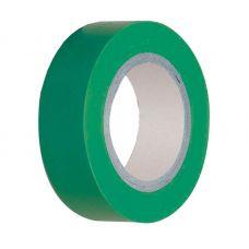 Изолента ПВХ ISOFLEX 19/20, зеленая, F1926