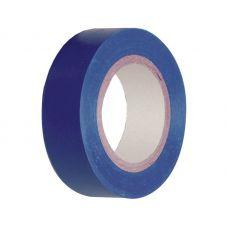 Изолента ПВХ ISOFLEX 19/20, синяя, F1921
