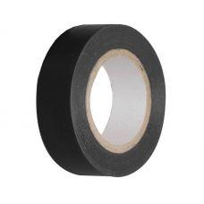 Изолента ПВХ ISOFLEX 19/20, черная, F1920