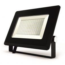 Прожектор светодиодный LEEK LE LED FL 150W BLACK IP65 холодный белый 6500К 12900Лм, арт. LE040303 0039